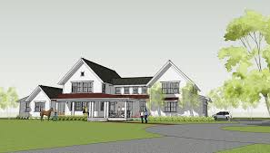 modern farmhouse floor plans. Modern Farmhouse House Plans Comfortable And Beautifull Floor