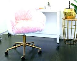 desk chair for girls. Unique For Pink Fur Office Chair Girls Desk Cute Chairs For Room Dividers Near Me Chai In E