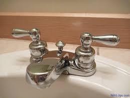 bathroom sink faucet valve  amazing design delta bathroom faucet repair entracing how to fix a le