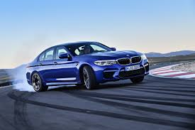 BMW 5 Series how fast is the bmw m5 : BMW Redefines The M5 - Speedhunters