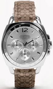 coach 14501217 watches coach boyfriend watches at bodying my click here to view larger images