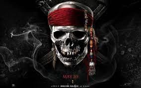 Pirates Caribbean Fantasy Dark Horror ...