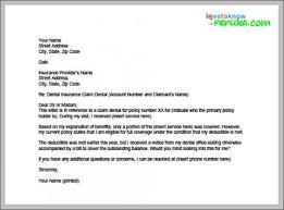Car Insurance Appeal Letter Template Europaludi Com