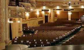 Seating Chart Hippodrome Baltimore Md Hippodrome Theatre Baltimore 2019 All You Need To Know