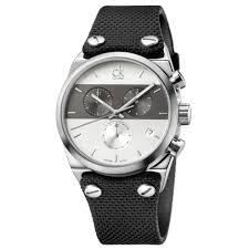 calvin klein eager chronograph men 039 s watch k4b381b6 k4b381b6