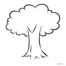 bare apple tree clipart. pin drawing clipart tree #13 bare apple