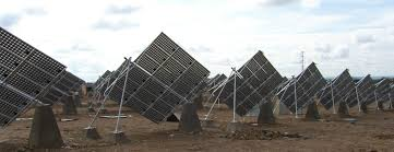 used here on a 4mw tracking solar plant