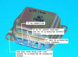 aeroelectric list digest fri  wiring aeroelectric com pictures regulators alternator test 1 jpg
