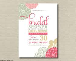 Bridal Shower Invites Templates Bridal Shower Invites Targ On Free Bridal Shower Tea Party 14