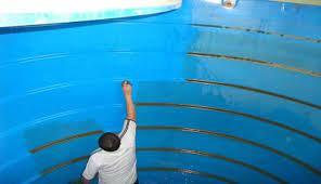 عزل خزانات المياه - المسلمي