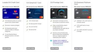 citibank exclusive offer apply