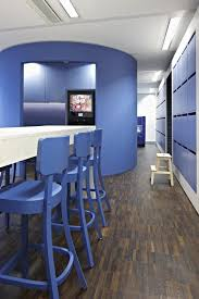 Innovative Office Designs Inspiration MR CTAC 48 48x48 Inside CTACs Flexible And Colorful Head