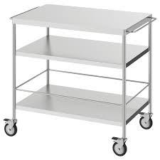 Flytta Kitchen Cart Ikea