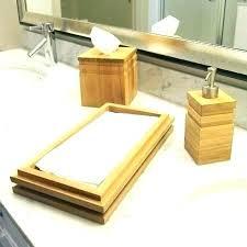 bathroom vanity tray. Bathroom Trays Tray For Vanity Tissue Box And Liquid Soap Dispenser Ikea C