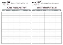 Omron Blood Pressure Chart Pdf Www Bedowntowndaytona Com