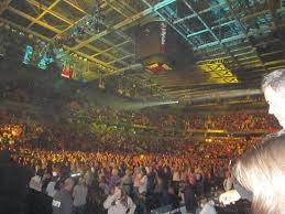 Jim Cuddy Picture Of Budweiser Gardens London Tripadvisor