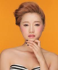 5 pretty korean makeup tutorials you must try korean natural makeup natural makeup and makeup