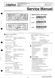clarion car stereo wiring diagram Clarion Stereo Wiring Diagram clarion car stereo wiring diagram wiring diagrams database clarion car stereo wiring diagram