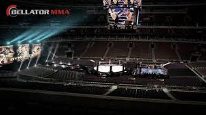 Bellator Mma Tickets 16th February Mohegan Sun Arena