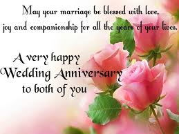 51 happy marriage anniversary whatsapp images wishes quotes for Congratulations Your Wedding Anniversary lovely quote for happy wedding anniversary congratulations your wedding anniversary quotes