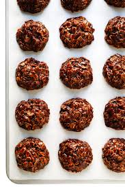 No Bake Cookies Gimme Some Oven