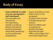 anecdote essay examples testing hypothesis in statistics need anecdote essay examples