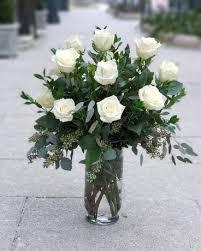 white roses florists princeton nj