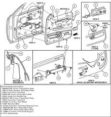 2004 ford explorer stereo wiring diagram annavernon 2007 ford explorer sport trac radio wiring diagram schematics