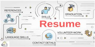 Tips For An Effective Resumes Tips For Creating An Effective Resume For Your Dream Job