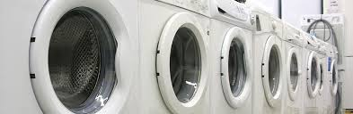 row of washing machines. Simple Row A Row Of Washing Machines  And Row Of Washing Machines D