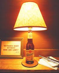 shiner bock ale beer bottle l i want to make one