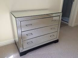 diy mirrored furniture. Mirrored Chest Of Drawers Trendy Interior Or Drawer Image With Extraordinary Diy Dresser Ikea Amazon Next Mi Furniture