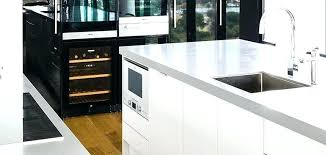 Microwave Drawer In Island Web  S81