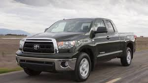 2011 Toyota Tundra Limited Double Cab, an <i>AW</i> Drivers Log ...