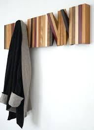 wooden coat hooks clothing individual good nice best amazing ideas with storage wooden coat hooks 6 peg