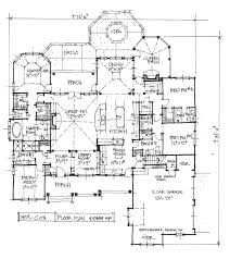 main level conceptual design 1409