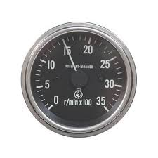 similiar stewart warner gauges digital keywords stewart warner deluxe series tachometer diesel 0 3 500 3 3 8 dia in