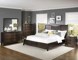 luxury espresso bedroom furniture decorating ideas 1