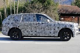 2018 rolls royce cullinan suv. Interesting Cullinan In 2018 Rolls Royce Cullinan Suv