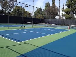 Backyard Tennis Court Cost  Home DesignBackyard Tennis Court Cost