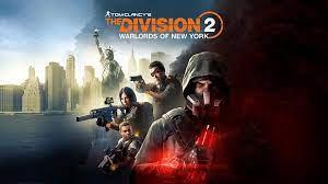ディビジョン 2 ニューヨーク 攻略