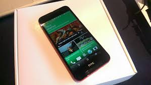 Quick review] HTC Butterfly 2
