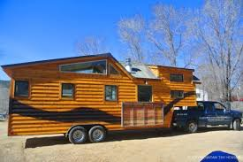 Small Picture Familys Custom 32 Gooseneck Trailer Tiny House