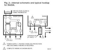 honeywell boiler control wiring diagrams wiring diagram using single aquastat to control relay to turn oil boiler burner wire diagram for honeywell