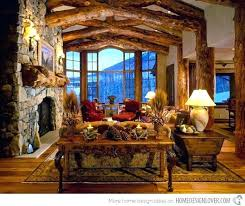 Western Living Rooms Interesting Ideas