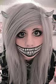 face makeup ideas