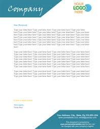 Header Template Word 50 Free Letterhead Templates For Word Elegant Designs