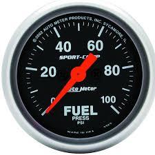 autometer fuel pressure gauge wiring solidfonts auto meter fuel gauge wiring diagram image about
