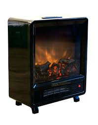 electric fireplace space heater target paramount decorative in piano black the home p fireplace space heater safety black electric