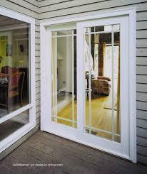 china vertical blinds french patio aluminium exterior doors china exterior doors external doors